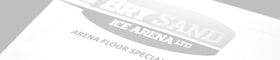 Bry Sand Ice Arena and Concrete Specialists